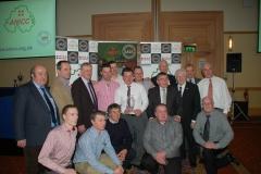 2012 ANICC Award Winners