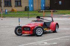 2014 N I Championship Portadown
