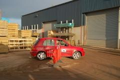 2017 Autotest Carryduff